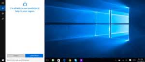 To use cortana with windows 10 on a pc windows cortana windows 10