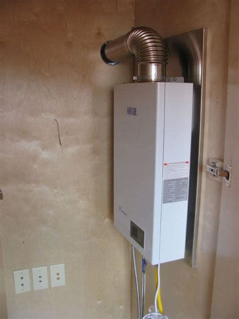 Tiny Home Water Heater 17 Best Images About Mhouse On The Floor