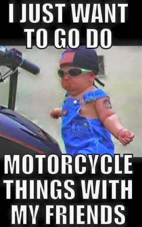Funny Harley Davidson Memes - outdoor gear indoor and motorcycles on pinterest