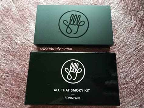 Park All That Smoky Kit circle of malaysia and lifestyle