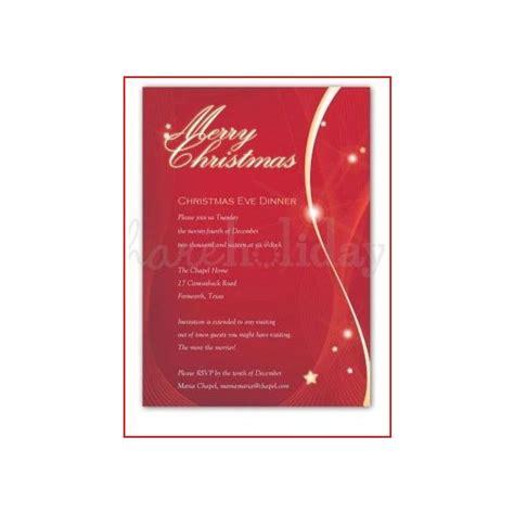 formal christmas dinner invitation wording infoinvitation co