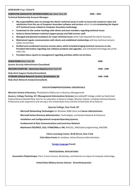 Information Officer Sle Resume by Information Security Manager Resume 28 Images Sicherheitsbeauftragter Cv Beispiel Visualcv