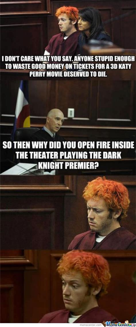 James Holmes Memes - james holmes by bakoahmed meme center