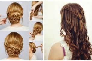hair styles homecoming dance hairstyles inspiration perfect for the queen