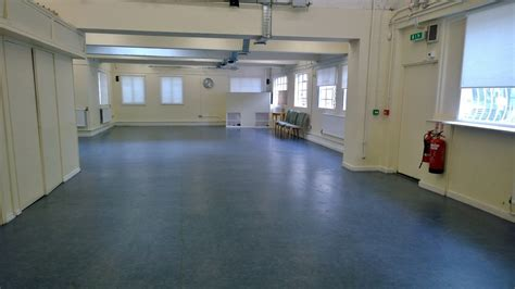room hire vauxhall gardens community centre