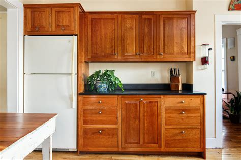 Shaker Style Kitchen Cabinets by Shaker Style Kitchen Cabinets Stauffer Woodworking
