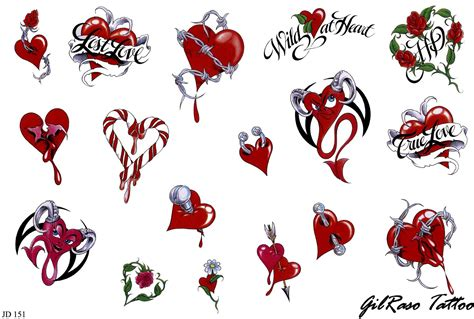 broken heart tattoo designs clipart broken pencil and in color