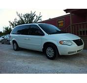 2005 Chrysler Town &amp Country  Pictures CarGurus