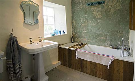 Vintage Bathrooms Uk by Abrahams On Going Vintage In The Bathroom