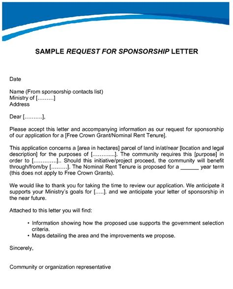 Request Letter Guide how to write a request letter sle