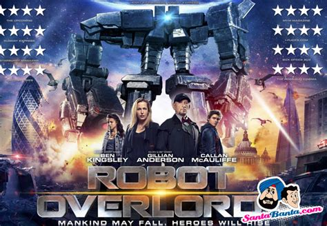 film robot hollywood robot overlords image gallery picture 52254