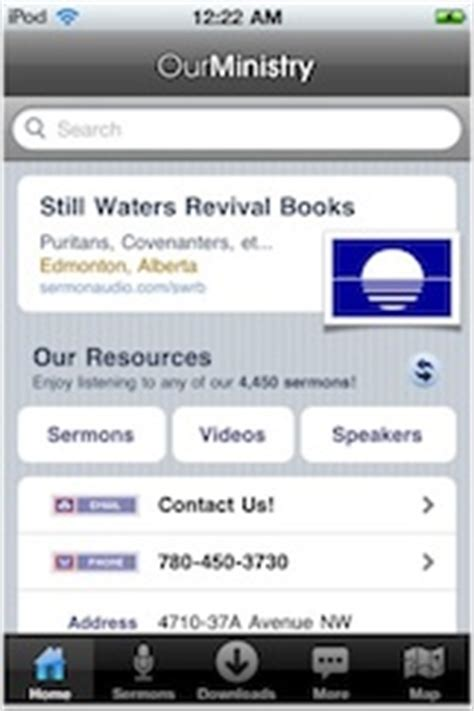 r c sproul on swrb still waters revival books the puritan view of providence free mp3s videos books
