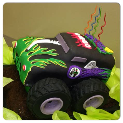 grave digger monster truck party supplies 91 best brooks 6th bday ideas images on pinterest