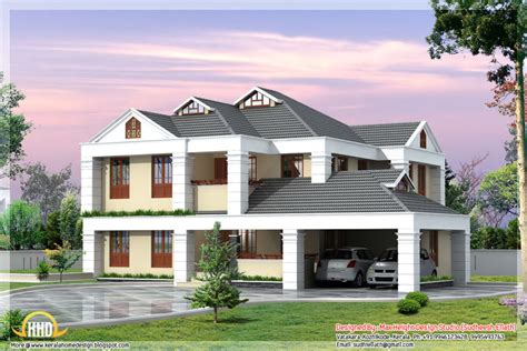 Home Design Beautiful Kerala Home Elevations Kerala Home Small House Plan In Kerala