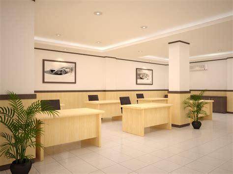 desain interior meja kantor contoh gambar desain desain interior kantor sebagai sumber