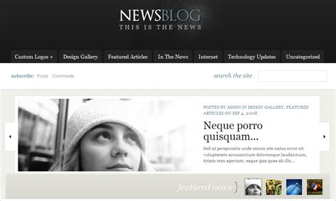 enews templates 24 best news portal themes wp solver