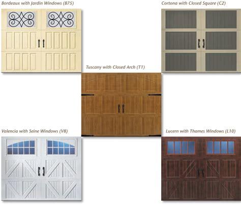 Door Pro America by Amarr Classica Collection Door Pro America