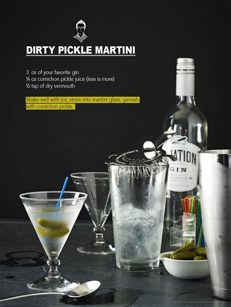 martini pickle dirty pickle martini for the man in my life who buys 8