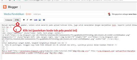 membuat link gambar di html media pembelajaran berbasis internet media online