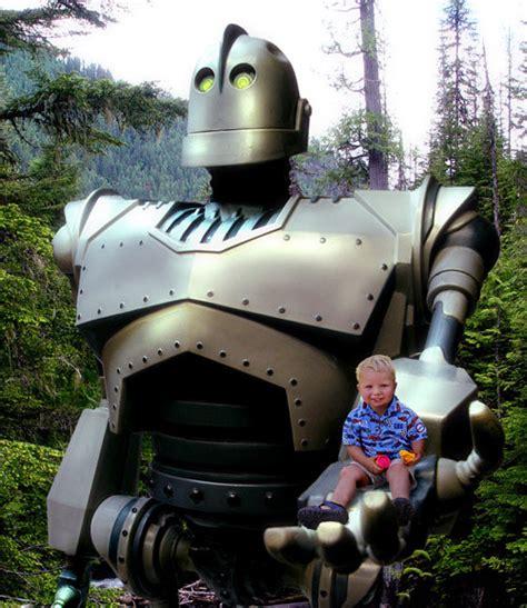film robot année 90 testujemy system operacyjny quot mężczyzna quot joe monster