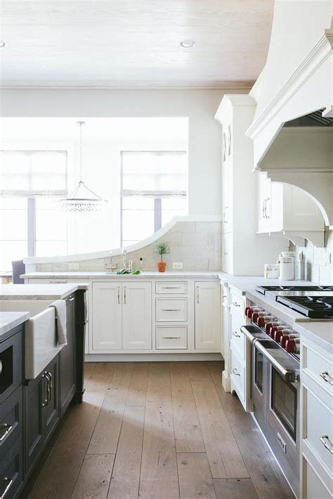kitchen sink built into countertop vintage sink with built in backsplash design ideas