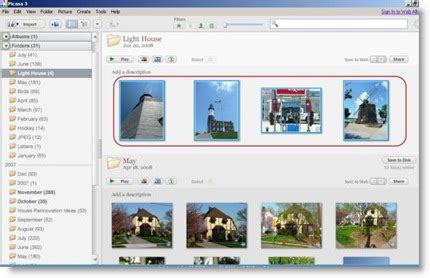 how to geotag your pictures using picasa and google earth