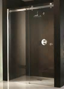 bathroom sliding glass shower doors modern luxury sliding shower doors glass desigs cacred