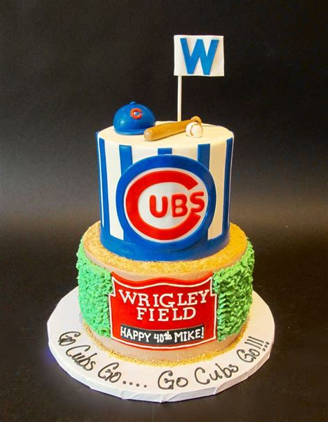 Cubs Birthday Meme