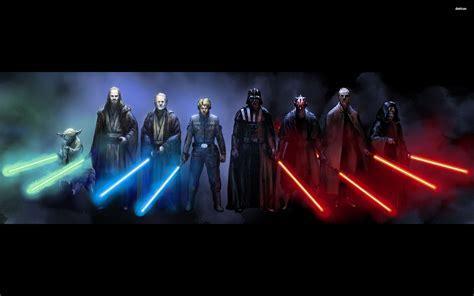 Star Wars Jedi Wallpaper HD (66  images)