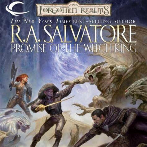 descargar promise of the witch king bk 2 forgotten realms the sellswords libro de texto blair