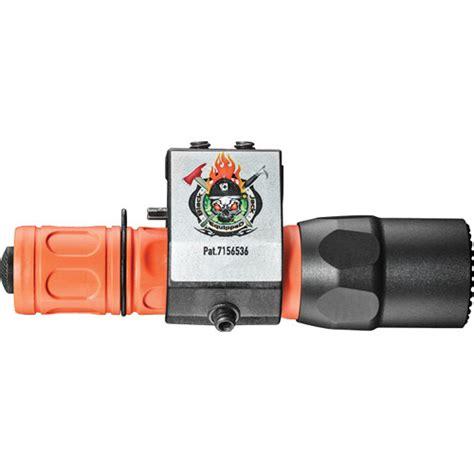 surefire g2x rescue surefire g2x pro rescue helmet mount kit g2x d for kit03