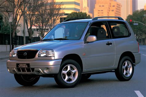 Suzuki Grand Vitara 1999 Parts Suzuki Grand Vitara Metal Top 2 0 1999 Parts Specs