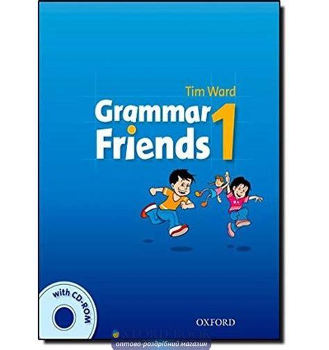 grammar friends 6 students купить grammar friends 1 student s book with cd rom
