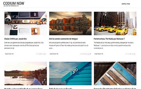 theme wordpress quill 21 mindblowing premium like free wordpress themes