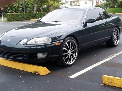 1996 lexus sc400 for sale mcg marketplace
