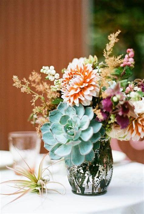 Eye Popping Succulent Wedding  Ee  Ideas Ee   Deer Pearlowers