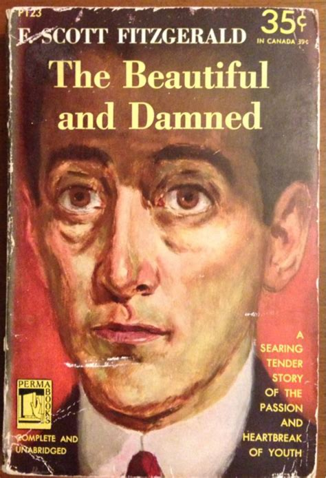 the beautiful and damned books the beautiful and damned f fitzgerald cover