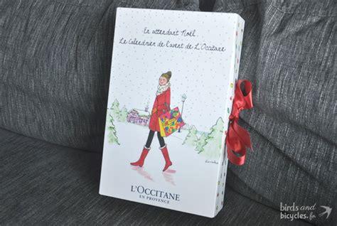 Calendrier De L Avent L Occitane Contenu Calendrier De L Avent De L Occitane Avis Et D 233 Ballage