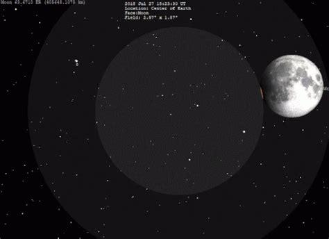 Éclipse lunaire du 27 juillet 2018 — wikipédia