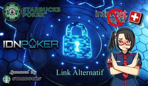 link alternatif starbuckspoker loginsite starbucks poker idn
