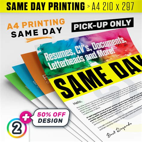 business card templates same day orders same day business cards gold coast gallery card design