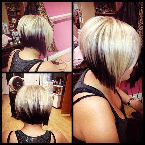 ways to style inverted bobs 133 best images about hair on pinterest bobs inverted