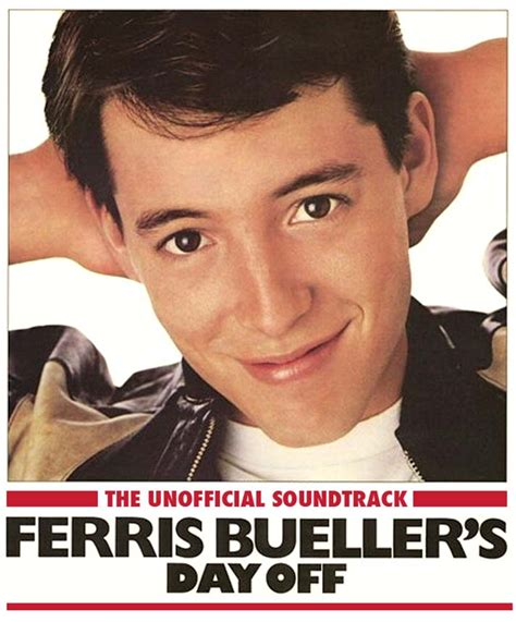 s day soundtrack ferris bueller s day soundtrack alley