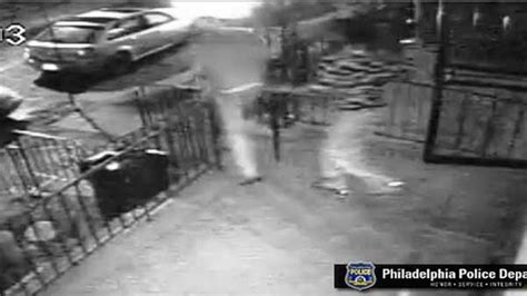 olney section of philadelphia police suspect wore halloween mask during olney home