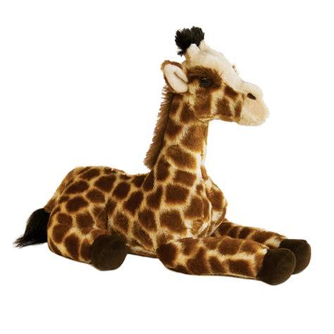 acacia the stuffed giraffe flopsie plush animal by