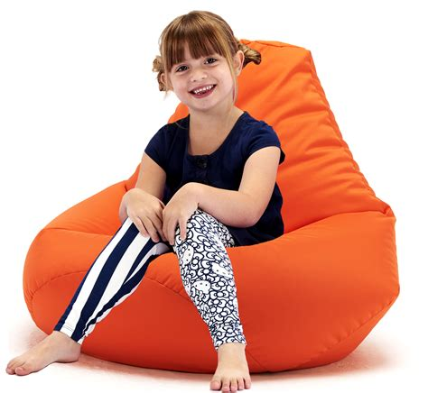 indoor chairs cute bean bag chairs sitting bean bags bean bag kids highback beanbag for indoors or outdoors