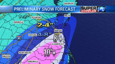 snow forecast map preparing for snow wavy tv