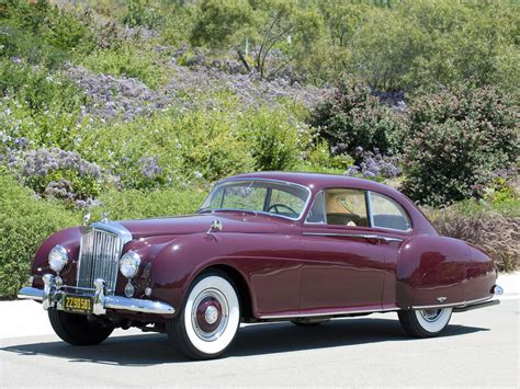 bentley continental fastback bentley r type continental fastback 1953 bentley r type