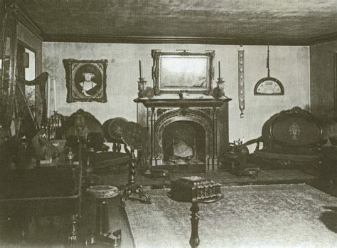 haunted house living room twigmore welcome to quot the colonel quot website