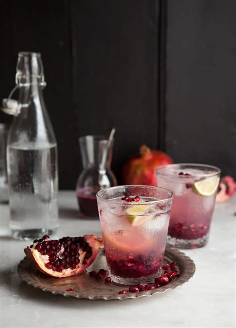 10 Tasty Mixed Drinks For Fall by Picks Six Fall Cocktails To Try This Season